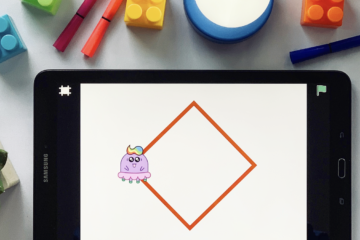 diagonal movement in ScratchJr