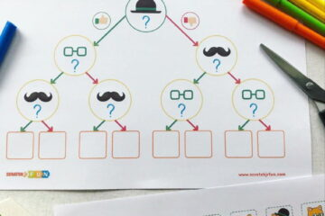 decision tree activity worksheet