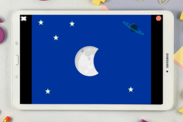 Scratch junior moon phases cover picture