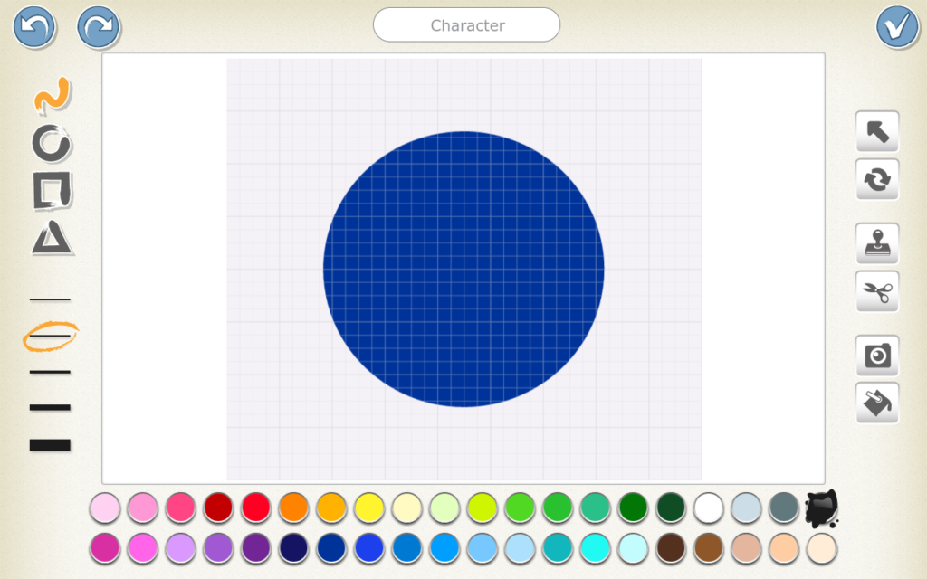 Scratch junior moon phases step 2 A